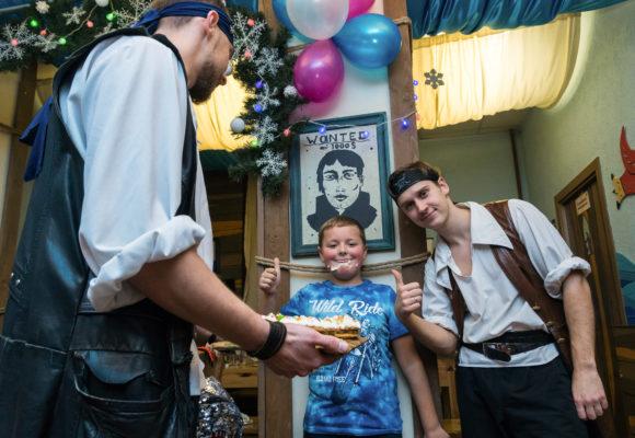 детский праздник Минск с аниматорами